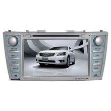 Мультимедийный навигационный центр для Toyota Camry Phantom DVM 1720G HDi - Краткое описание
