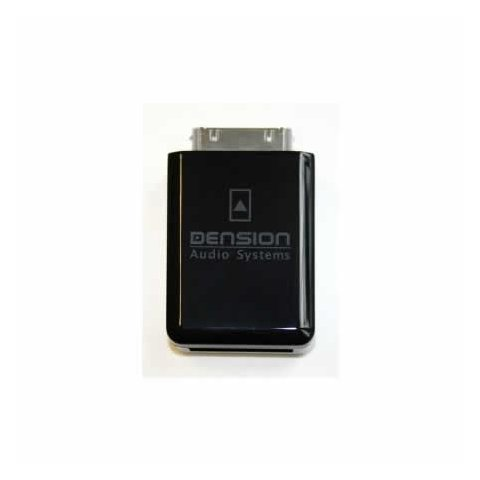 Преобразователь зарядки 12 В 5 В для  iPod iPhone Dension IPO12V5V