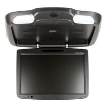 """19"""" Потолочный монитор с DVD плеером серый  - Краткое описание"""