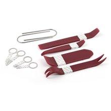 Набір інструментів для знімання обшивки 10 шт – поліуретан - Короткий опис