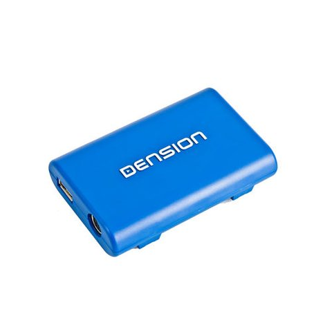 Автомобильный iPod USB Bluetooth адаптер Dension Gateway Lite BT для Lexus Toyota GBL2TO1