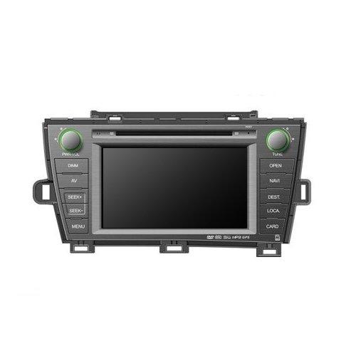 Штатное головное устройство для Toyota Prius (F75072)