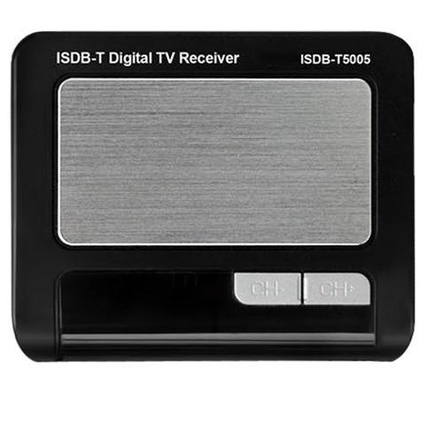 Sintonizador digital de TV para coche  ISDB-T para Japón