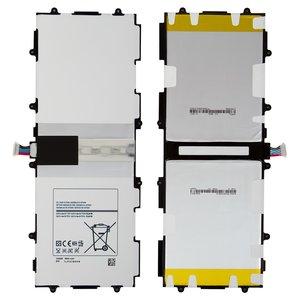 Battery T4500E Samsung P5200 Galaxy Tab3, (Li-ion, 3.8 V, 6800 mAh)