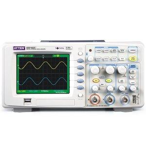 Digital Storage Oscilloscope ATTEN ADS1022C+