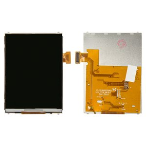 LCD compatible with Samsung S5360 Galaxy Y
