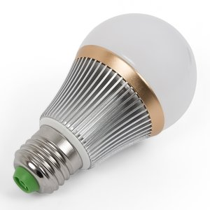 LED Bulb Housing SQ-Q22 5W (E27)