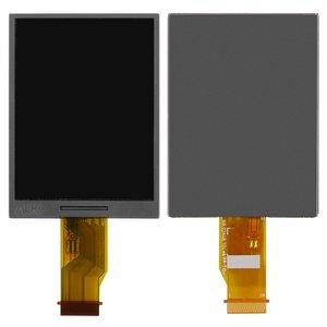 Pantalla LCD para cámara digital Panasonic LS5
