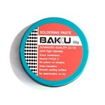 Флюс-паста BAKU ZJ-18/BK-50, 50 г
