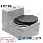 Резиновые полировочные диски Fibretool PR5X-500