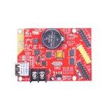 Контроллер LED-дисплея Huidu HD-W60 (512×32)