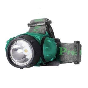 Налобный фонарик Pro'sKit FL-528