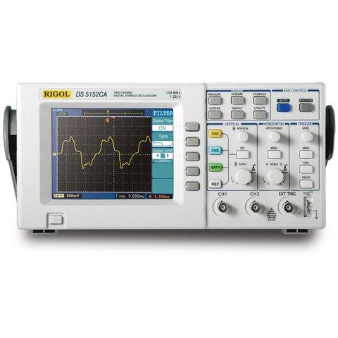 RIGOL DS5062C Цифровий осцилограф