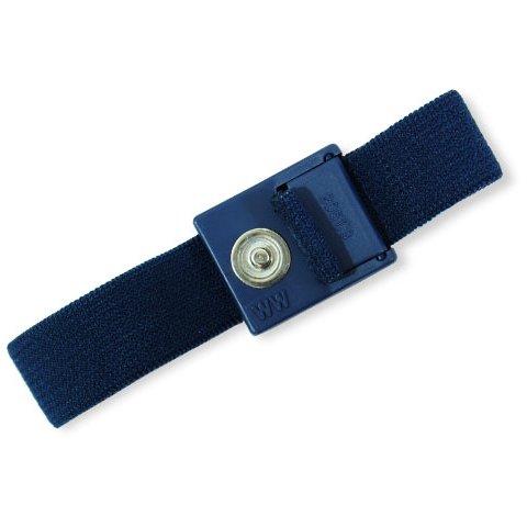 Антистатический браслет Warmbier  2051.750.3