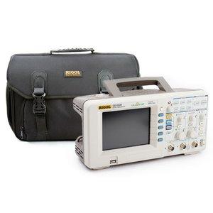 Цифровий осцилограф RIGOL DS1052E з сумкою