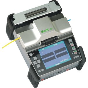 Зварювальний апарат для оптоволокна Ilsintech Swift F3