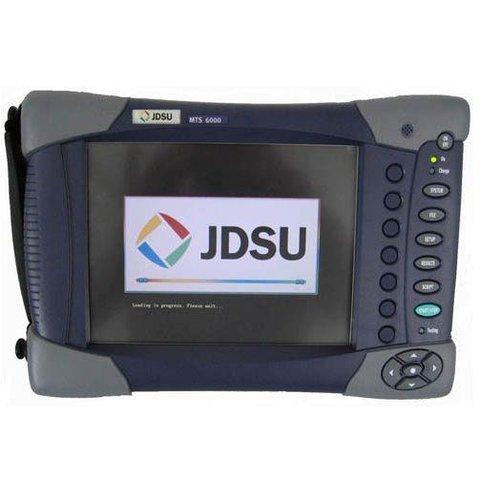 Оптичний рефлектометр JDSU MTS 6000