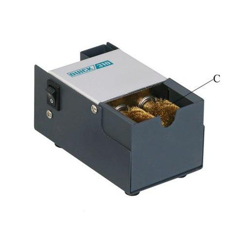 Автоматичний очищувач паяльних жал Quick 310