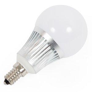 Світлодіодна лампочка MiLight RGBW 5W E14 WW (теплий білий)