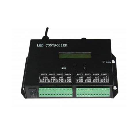 Автономний світлодіодний контролер H803SA 8192 пкс