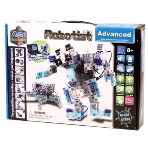 Artec Robotist Advanced