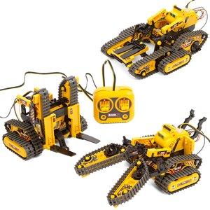 """""""Tractor todoterreno"""", juego de construcción CIC 21-536N"""