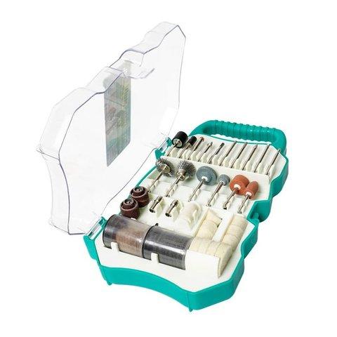 Accessory Kit Pro'sKit PT 5100 for Rotary Tools Pro'sKit PT 5201A, PT 5201B, PT 5501I