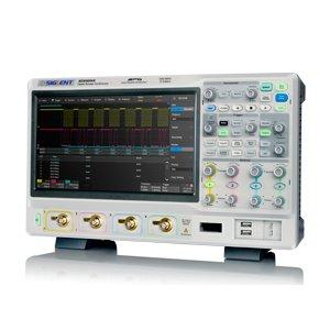 Bandwidth Upgrade Software SIGLENT SDS5000X-2BW10