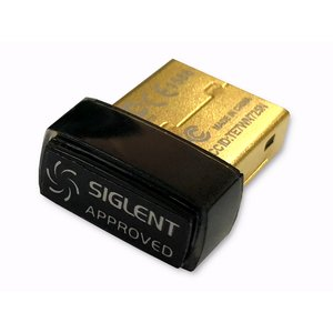 Adaptador de Wi-Fi SIGLENT TL-WN725N para SIGLENT SDS1104X-E, SDS1204X-E